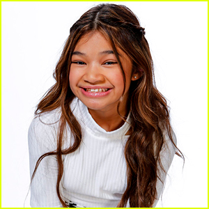 Angelica Hale Is Working On Her Debut Album Now