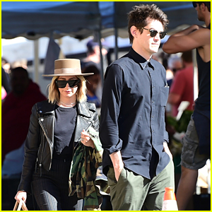 Ashley Tisdale Dishes On The Secret To Her Relationship With Husband Christopher French