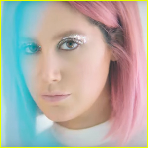 Ashley Tisdale Drops Stunning 'Love Me & Let Me Go' Music Video - Watch Now!