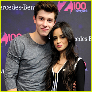 Camila Cabello & Shawn Mendes Set To Perform at Grammys 2019