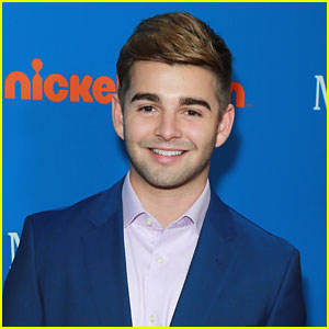 Jack Griffo Says Nickelodeon Owes Him In Throwback Photo
