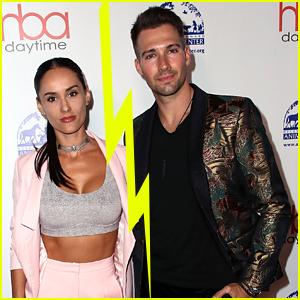 James Maslow & Girlfriend Gabriela Lopez Reportedly Split