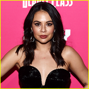 Janel Parrish Wants 'PLL' Fans To Embrace 'The Perfectionists' Spinoff