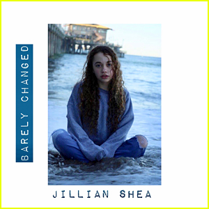 Disney Star Jillian Shea Spaeder Debuts New Song 'Barely Changed' Exclusively on JJJ!