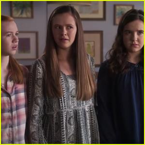 'Just Add Magic' Gets New Season 3 Trailer - Watch Now!