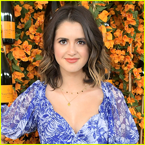 Laura Marano Pushes 'Let Me Cry' Video To Next Week But There's A Totally Good Reason