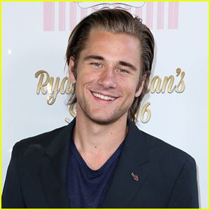 Luke Benward Opens Up About Growing Up With His Fans