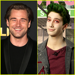 Luke Benward's Favorite Disney Role Was Turned Into A Movie With A Totally Different Cast!