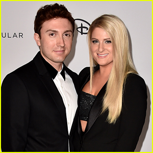 Meghan Trainor Is Ready To Have Kids With Husband Daryl Sabara Right Now