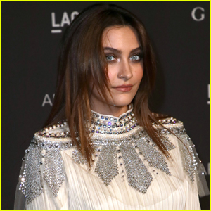 Paris Jackson is Seeking Treatment for Her 'Emotional Health'