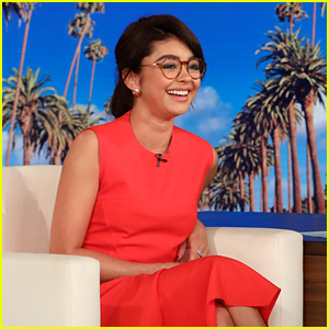 Sarah Hyland Bravely Opens Up About Suicidal Thoughts: 'I Was Very, Very, Very Close'