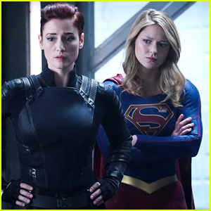 Supergirl's Real Identity Might Put Her Team in Danger on the Winter Premiere