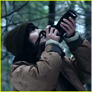 Vanessa Hudgens Gets Involved With A Former Assassin in 'Polar' Trailer - Watch!