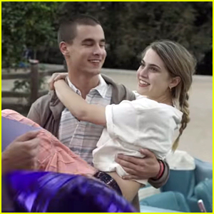 Zac Mia Photos News Videos And Gallery Just Jared Jr