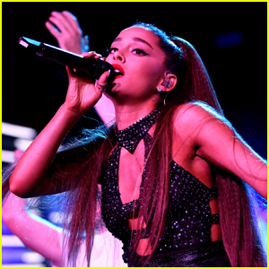 Ariana Grande Pulls Out of Grammys 2019