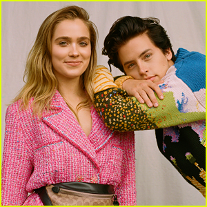 Cole Sprouse Explains Why 'Riverdale' 'Hits the Nail on the Head'