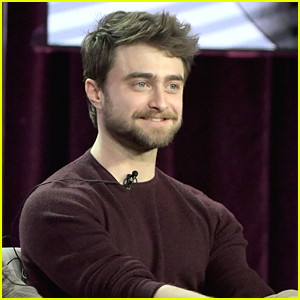Daniel Radcliffe Reveals His Favorite Movies From The 'Harry Potter' Franchise
