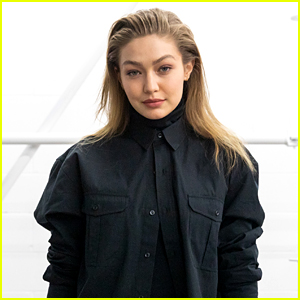 Go Inside Gigi Hadid's 24th Birthday Party