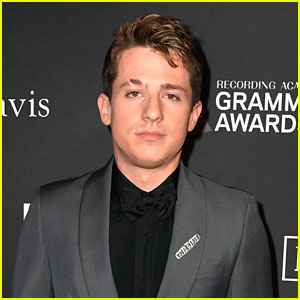 Charlie Puth Shows off Shirtless Body In New Underwear Photo!