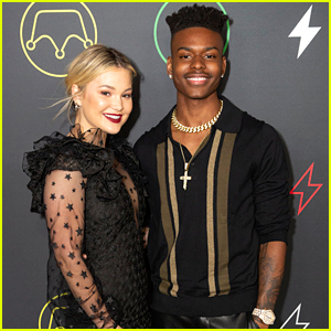 Here's What Kind Of Heroes Olivia Holt & Aubrey Joseph Will Be in 'Cloak & Dagger' Season Two