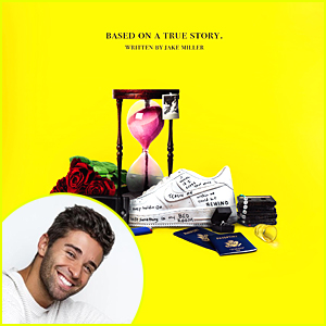 Jake Miller Drops His 'Six Favorite Songs' He's Ever Made With 'Based on a True Story' EP - Listen & Download Here!