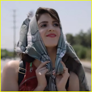 Laura Marano Finally Debuts 'Not Like Me' Lyric Video - Watch Now!