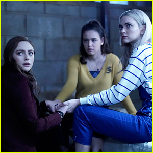 'Legacies': How Will Hope's Season 1 Fate Affect Season 2?