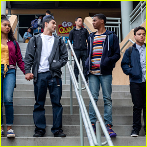 Netflix's 'On My Block' Gets Season 2 Trailer - Watch Now!