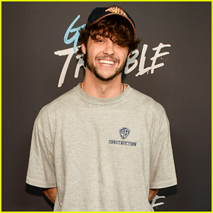 Noah Centineo Will Portray Superhero He-Man in 'Masters of the Universe'