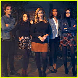 Here's Why 'The Perfectionists' TV Series Won't Be The Exact Same As The Books