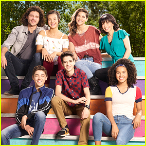 'Andi Mack' To End With Season Three; Final Episodes To Air in June