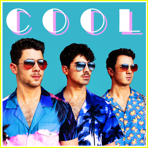 The Jonas Brothers Release 'Cool' - Listen Now!