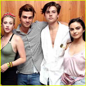 KJ Apa Almost Didn't Get the Role of Archie on 'Riverdale'