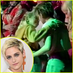 What is Kristen Stewart's playlist ? | Yahoo Answers