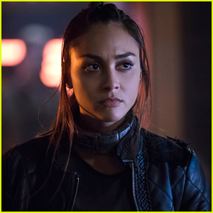Lindsey Morgan Teases What's Ahead For Raven in 'The 100' Season 6