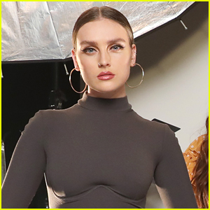 Little Mix's Perrie Edwards Opens Up About Panic Attacks & Struggle With Anxiety