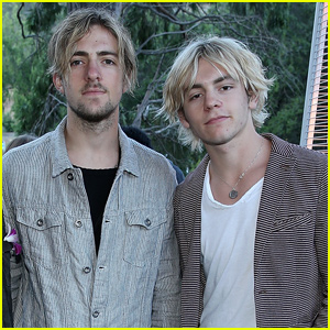 Ross & Rocky Lynch Just Had Their Favorite Tour Yet!