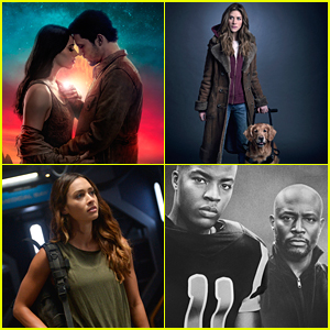 'Roswell, New Mexico', 'All American', & 'The 100' Renewed For New Seasons on The CW