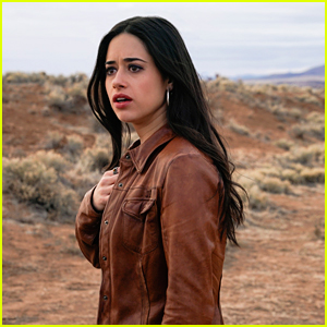 The 'Roswell, New Mexico' Season Finale Airs Tonight!