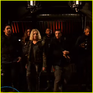 'The 100' Drops New Season 6 Trailer You Need To See