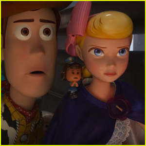 'Toy Story 4' Trailer Shows Gang Facing New Challenges - Watch Now!