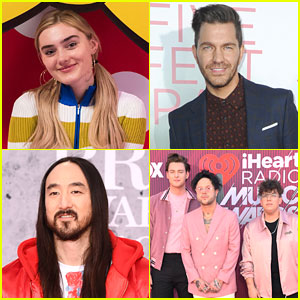 Radio Disney Announces Ardys Performer List - Find Out Who's Taking The Stage!