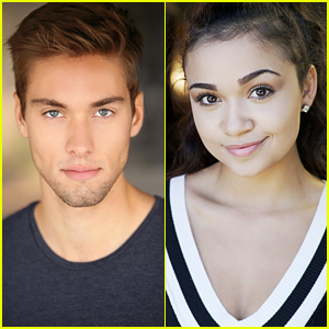 Austin North, Madison Bailey & More Join Netflix's 'Outer Banks'