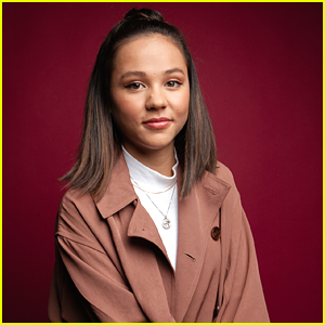 Breanna Yde Opens Up About Her Character in 'Malibu Rescue' on Build