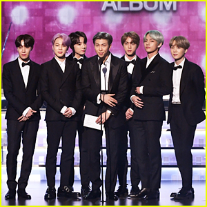 BTS to Kick Off 'Good Morning America' 2019 Summer Concert Series!