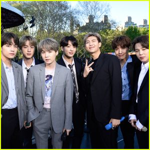 BTS Kick Off 'Good Morning America' Summer Concert Series - Watch Now!