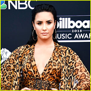 Demi Lovato Pulls Off Huge Surprise For Mother's Day!