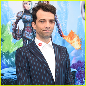 'How to Train Your Dragon' Star Jay Baruchel Shares 10 Fun Facts About Himself!