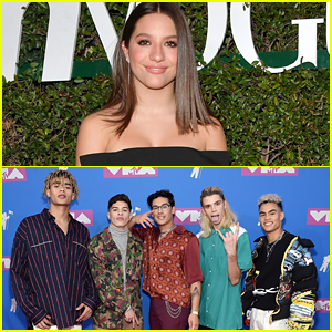 Mackenzie Ziegler To Tour With PRETTYMUCH on 'FOMO' Tour