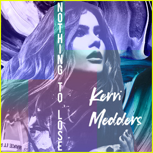 Kerri Medders Has 'Nothing To Lose' On New Song - Listen Now!